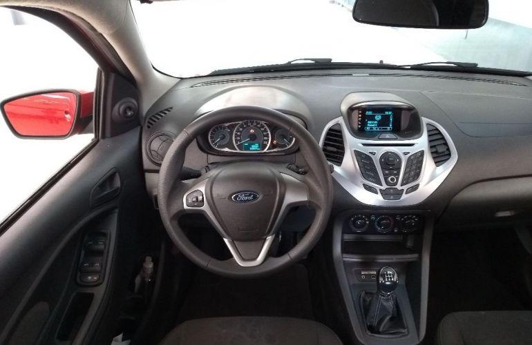 Ford Ka 1.5 SE 16v - Foto #10
