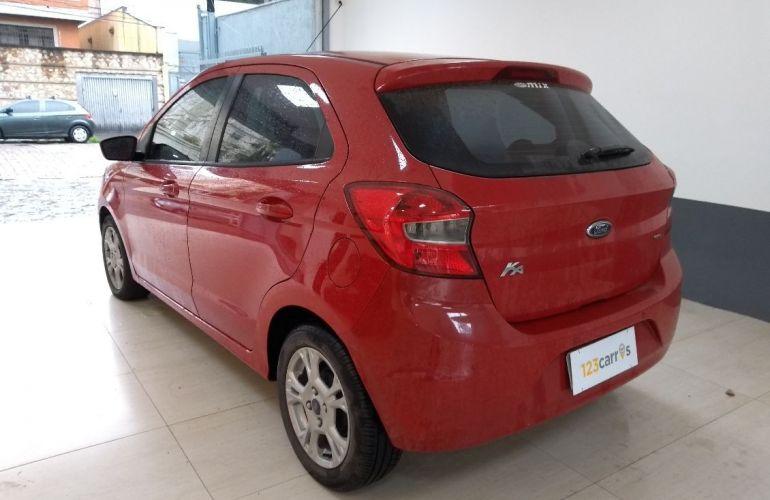 Ford Ka 1.0 SEL 12v - Foto #4