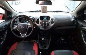 Ford Ka 1.0 SEL 12v - Foto #9