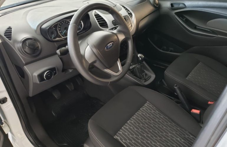 Nissan Frontier 2.5 SL 4x4 CD Turbo Eletronic - Foto #4