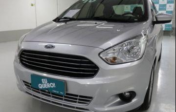 Ford KA SEL 1.5