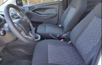 Ford Ka 1.5 SE (Flex) - Foto #7
