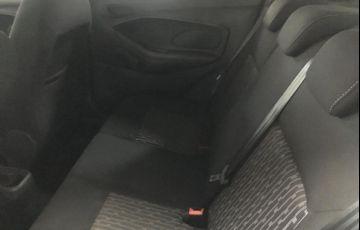 Ford Ka 1.0 SE Plus 12v - Foto #7