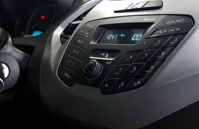 Ford Ka 1.0 SE 12v - Foto #8