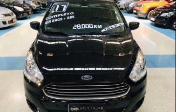 Ford Ka + 1.0 Tivct Se - Foto #1