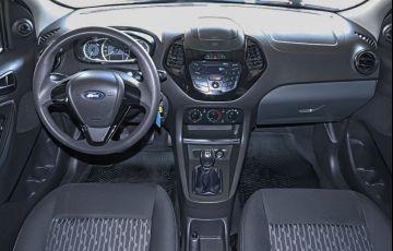 Ford Ka + 1.0 Tivct Se - Foto #5
