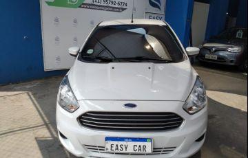 Ford Ka + 1.0 Tivct Sel - Foto #2