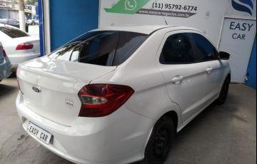 Ford Ka + 1.0 Tivct Sel - Foto #6