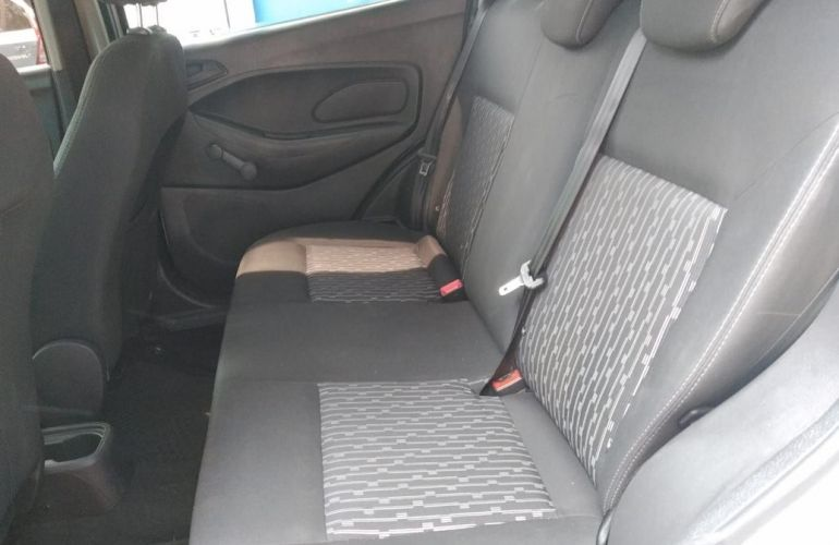 Ford Ka + 1.0 Tivct Sel - Foto #9