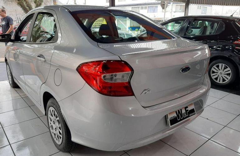 Ford Ka 1.5 SE 16v - Foto #6