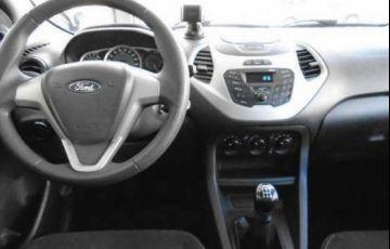 Ford Ka 1.0 Tivct Se - Foto #4