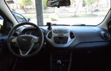 Ford Ka 1.0 Tivct Se - Foto #8