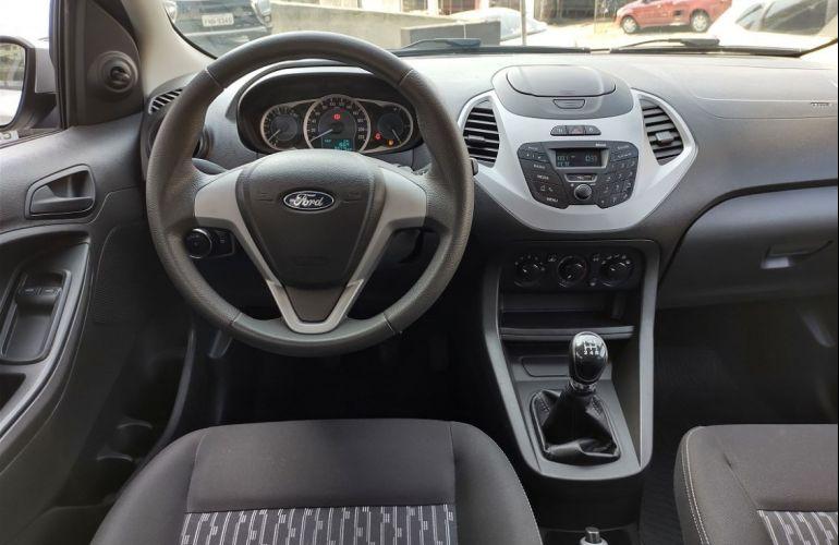 Ford Ka 1.0 Tivct Se - Foto #5
