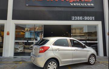 Ford Ka 1.0 Tivct Se - Foto #6