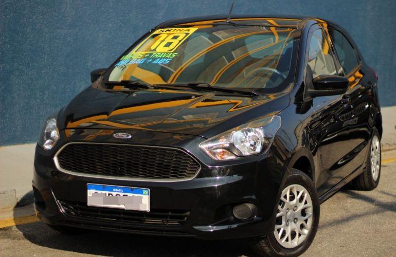 Ford Ka 1.0 S 12v - Foto #2