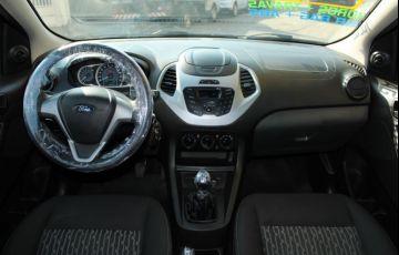 Ford Ka 1.0 S 12v - Foto #7