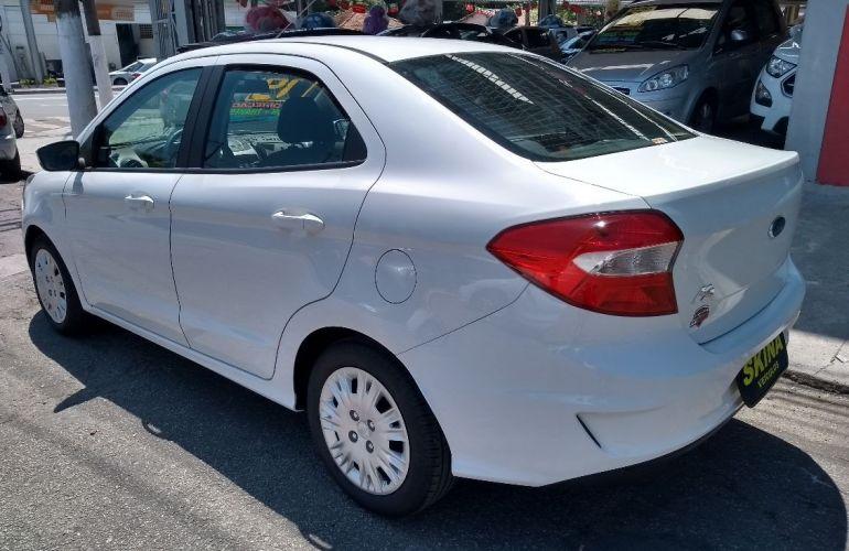 Ford Ka 1.5 Tivct SE Sedan - Foto #5