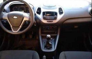 Ford Ka 1.5 Tivct Se - Foto #7