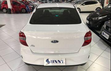 Ford Ka 1.5 Tivct SE Sedan - Foto #4