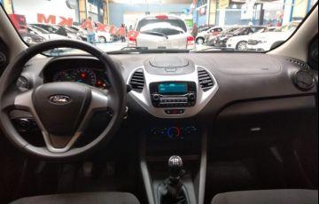 Ford Ka 1.0 SE 12v - Foto #3