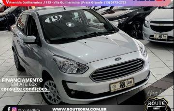 Ford Ka 1.0 Tivct SE Plus Sedan - Foto #1