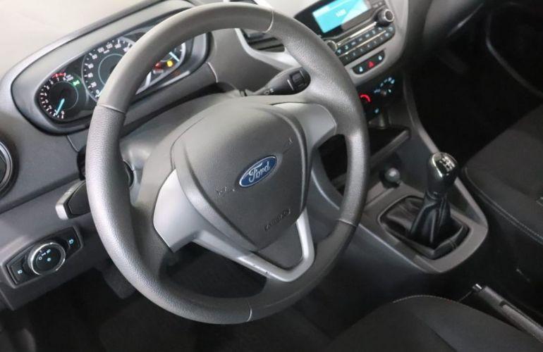 Ford Ka 1.0 Tivct SE Plus Sedan - Foto #5