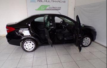 Ford Ka 1.0 Tivct SE Sedan - Foto #8