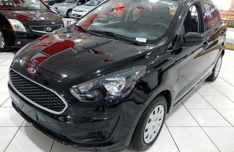 Ford Ka 1.0 SE 12v - Foto #4