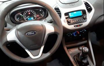 Ford Ka 1.0 S 12v - Foto #5