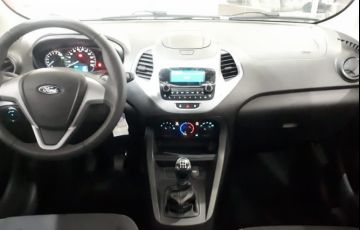 Ford Ka 1.0 S 12v - Foto #9