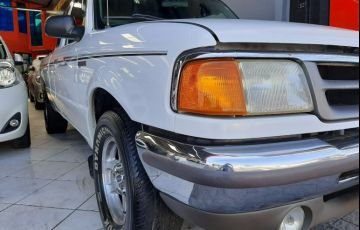 Ford Ranger 4.0 Stx 4x2 CE V6 12v - Foto #8