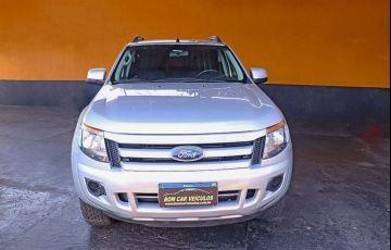 Ford Ranger 2.2 Xl 4x4 CD 16v - Foto #1