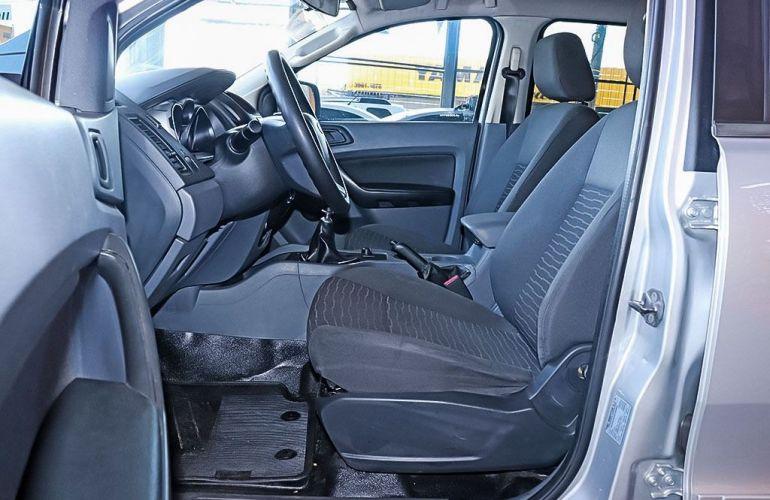 Ford Ranger 2.2 Xl 4x4 CD 16v - Foto #3