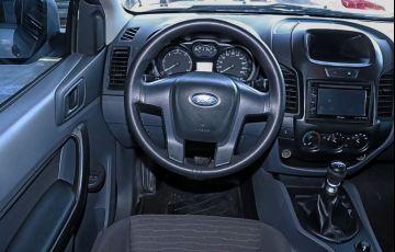 Ford Ranger 2.2 Xl 4x4 CD 16v - Foto #5