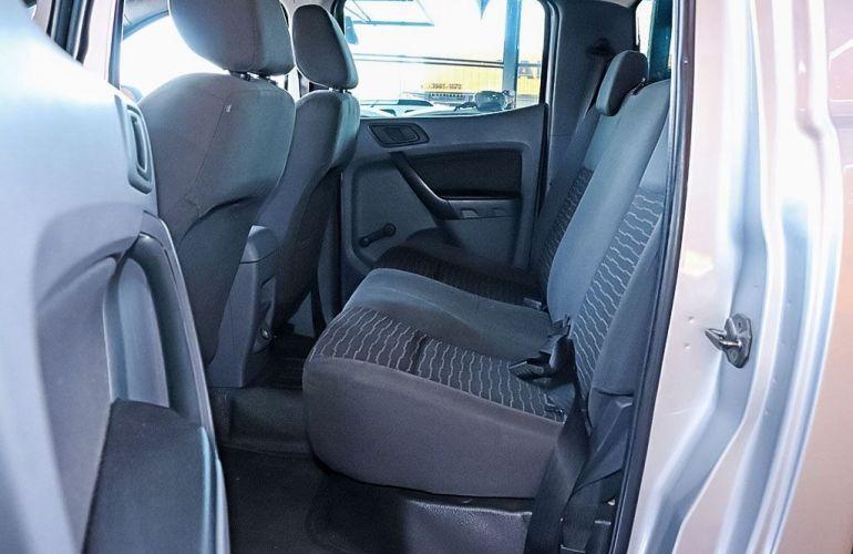 Ford Ranger 2.2 Xl 4x4 CD 16v - Foto #6