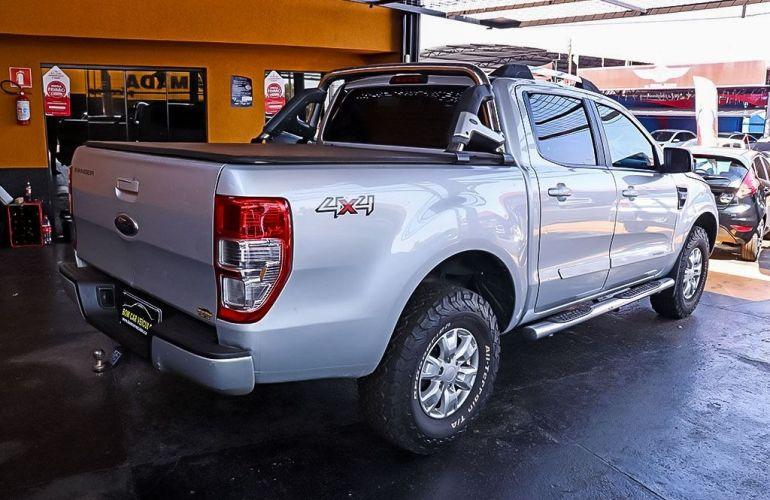 Ford Ranger 2.2 Xl 4x4 CD 16v - Foto #8