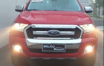 Ford Ranger 3.2 Limited 4x4 CD 20v - Foto #1