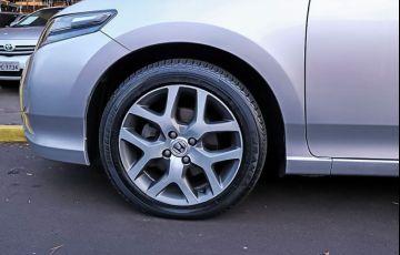 Honda City 1.5 EX 16v - Foto #9