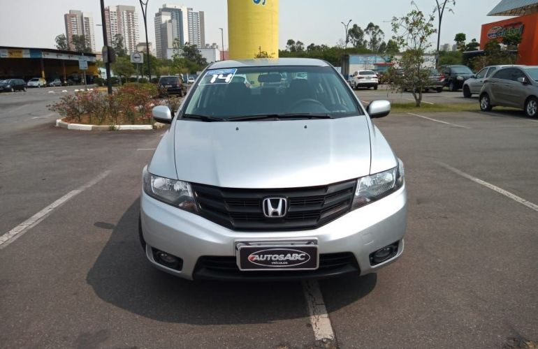 Honda City 1.5 Sport 16v - Foto #2