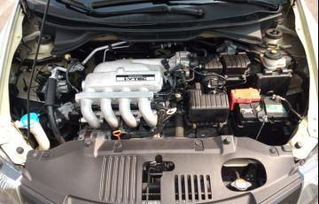 Honda City 1.5 Sport 16v - Foto #9