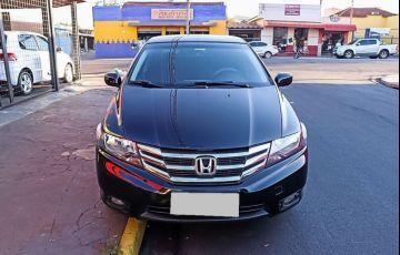 Honda City 1.5 LX 16v - Foto #3