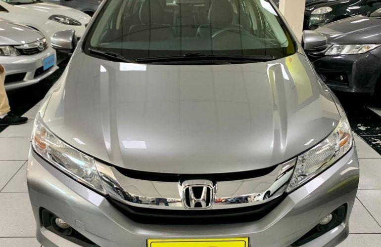 Honda City 1.5 LX 16v - Foto #2
