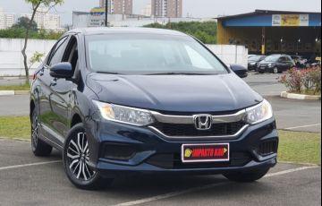 Honda City 1.5 Personal 16v