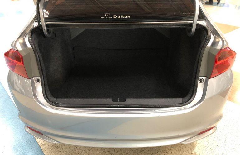 Honda City 1.5 DX 16v - Foto #3
