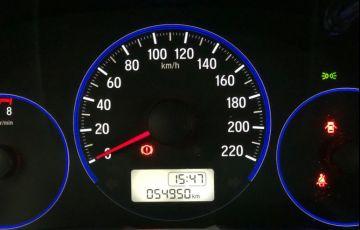 Honda City 1.5 DX 16v - Foto #8