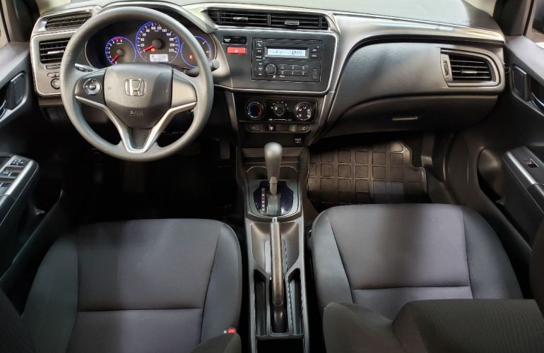 Honda City 1.5 LX 16v - Foto #10