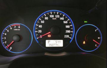 Honda City 1.5 DX 16v - Foto #5