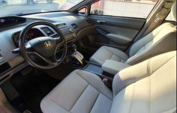 Honda Civic 1.8 LXS 16v - Foto #6