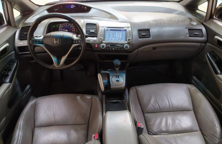 Honda Civic 1.8 Exs 16v - Foto #5