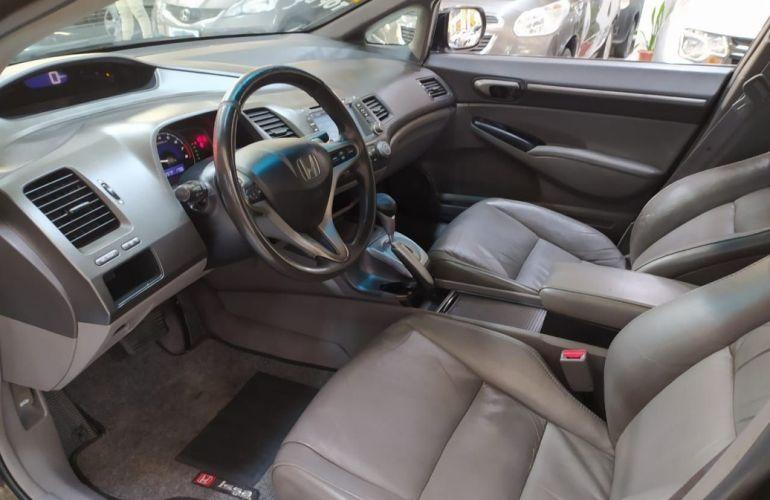 Honda Civic 1.8 Exs 16v - Foto #8